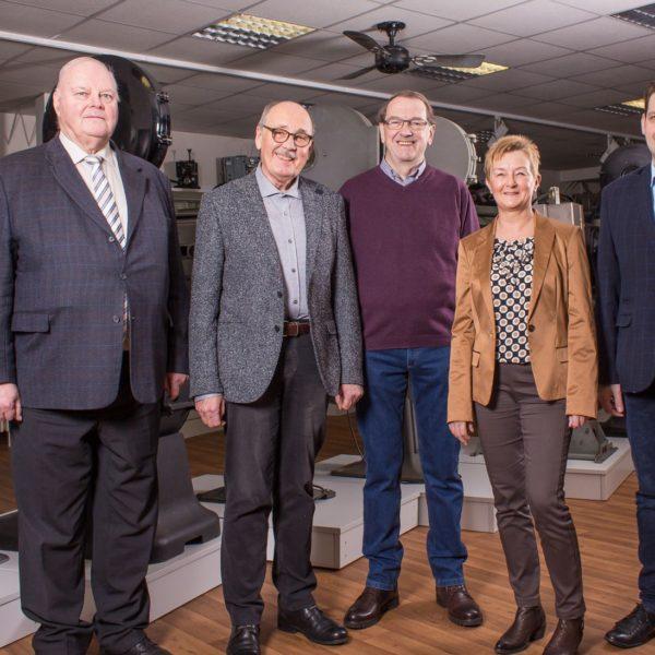 Verein Kinotechnik Vorstand Mitglieder